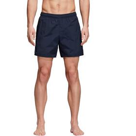 adidas Solid SL Pantalones cortos Hombre, legend ink